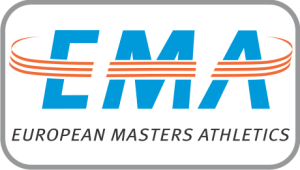 European Masters Athletics Championships  5-15 September, Italy