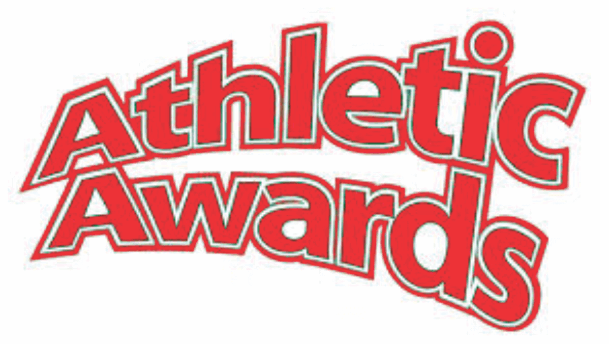 2017 WMA Best Male and Female Athlete Awards