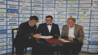 Zelezniki to welcome world masters in June