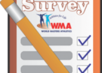 WMA Athletes Survey Results