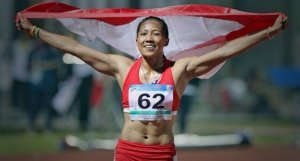 Malaga Preview: Women W35 100m