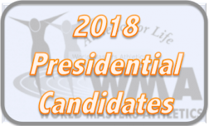 Meet the 2018 Presidential Candidates