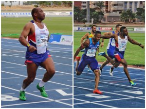 Masters Athletics Family – Meet the Browne's