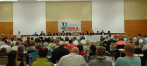 2018 WMA General Assembly