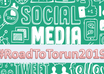 #RoadToToruń2019  – Share your training for the Build Up