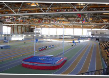Indoor Competition Tips