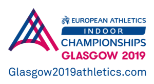 Masters prove strong at European Indoor Championships, Glasgow 2019