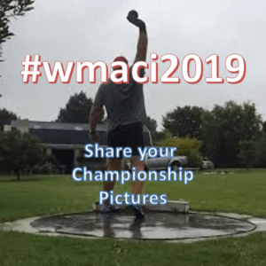 #WMACI2019 – Share your Instagram pictures of the Torun Championships