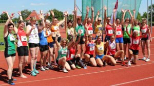 W75/M75 World Records at Combined Events Challenge in Stendal (GER)