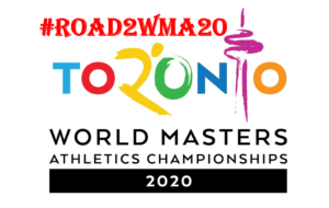 #Road2WMA20  – Your Build up to Toronto 2020