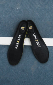 WMA Partner – TRUSTPILOT 5-STAR RATING for VKTRY INSOLES!