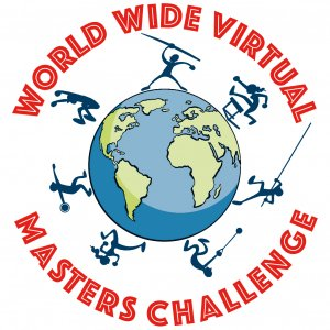 Masters Athletes Still Pulling Together – Virtual Event